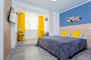 Mini-Apartments Volshebny Krai