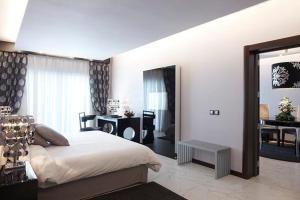 Avanti Mohammedia Hotel, Отели  Мохаммедия - big - 14