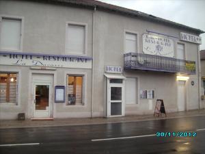 Hotel La Ducasse
