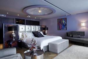 Avanti Mohammedia Hotel, Отели  Мохаммедия - big - 3