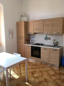 Casa Fra, Apartmány  La Spezia - big - 2