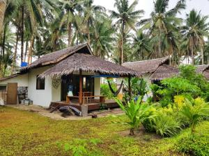 Tuazon Villa