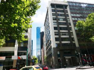 Honey Apartments, Apartmány  Melbourne - big - 44
