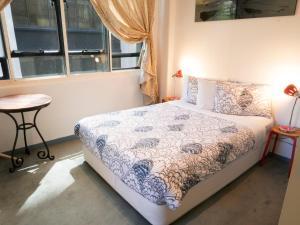 Honey Apartments, Apartmány  Melbourne - big - 46