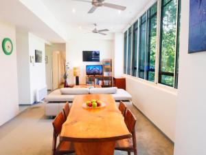 Honey Apartments, Apartmány  Melbourne - big - 47