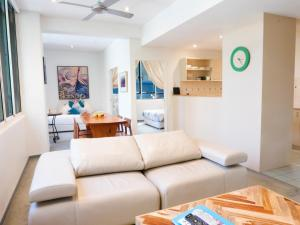Honey Apartments, Apartmány  Melbourne - big - 48