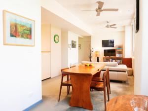 Honey Apartments, Apartmány  Melbourne - big - 49