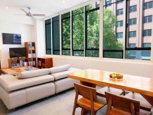 Honey Apartments, Apartmány  Melbourne - big - 50