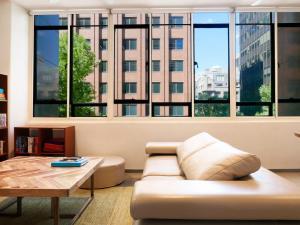 Honey Apartments, Apartmány  Melbourne - big - 51