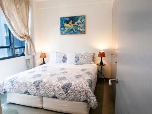 Honey Apartments, Ferienwohnungen  Melbourne - big - 52