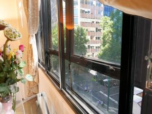 Honey Apartments, Apartmány  Melbourne - big - 53