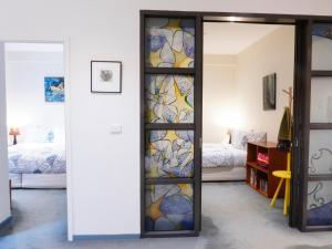 Honey Apartments, Apartmány  Melbourne - big - 54