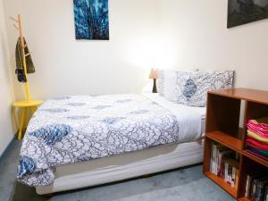 Honey Apartments, Apartmány  Melbourne - big - 56