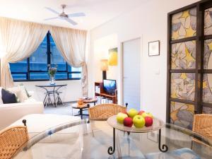 Honey Apartments, Ferienwohnungen  Melbourne - big - 57