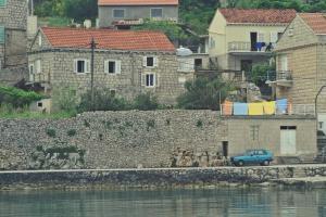 3 star pension Double Room Lumbarda 14647a Lumbarda Croatia