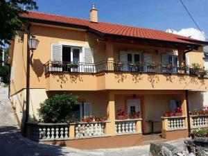 Apartment Smrika 14812a