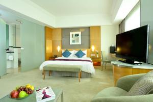 Metropark Hotel Causeway Bay Hong Kong, Hotels  Hong Kong - big - 9