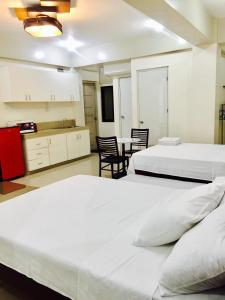 Residencia San Vicente, Ostelli  Manila - big - 28