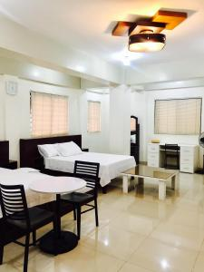 Residencia San Vicente, Ostelli  Manila - big - 29