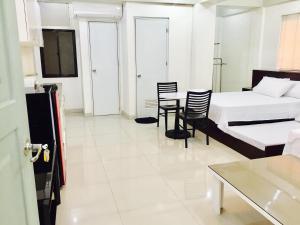 Residencia San Vicente, Ostelli  Manila - big - 30