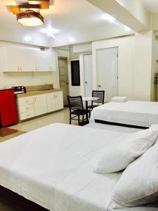 Residencia San Vicente, Ostelli  Manila - big - 31