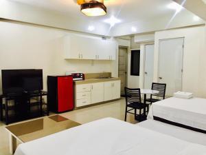 Residencia San Vicente, Ostelli  Manila - big - 32