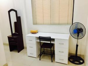 Residencia San Vicente, Ostelli  Manila - big - 33