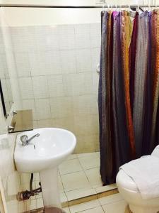 Residencia San Vicente, Ostelli  Manila - big - 35