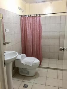 Residencia San Vicente, Ostelli  Manila - big - 36