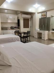 Residencia San Vicente, Ostelli  Manila - big - 38