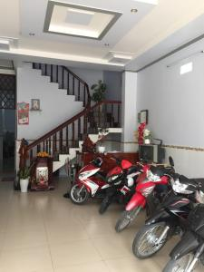 Nhat Lan Guesthouse, Guest houses  Can Tho - big - 12