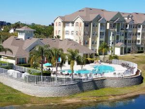 Cane Island Luxury Condo, Appartamenti  Kissimmee - big - 14