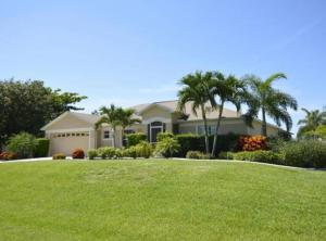 Lemon Tree, Villas  Cape Coral - big - 2