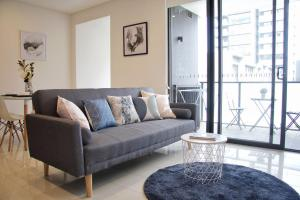 Chic & Cozy 2 Bedroom Apartment @Zetland