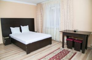 Гостиница Роза, Economy hotels  Pokrovka - big - 5