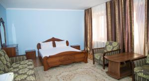 Гостиница Роза, Economy hotels  Pokrovka - big - 6