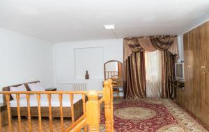 Гостиница Роза, Economy hotels  Pokrovka - big - 19
