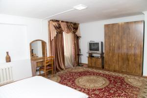 Гостиница Роза, Economy hotels  Pokrovka - big - 8