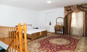 Гостиница Роза, Economy hotels  Pokrovka - big - 10