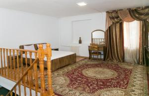 Гостиница Роза, Economy hotels  Pokrovka - big - 11