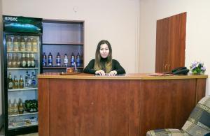 Гостиница Роза, Economy hotels  Pokrovka - big - 14