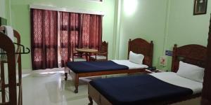 Hotel Jahnabee Regency, Hotels  Bongaigaon - big - 4