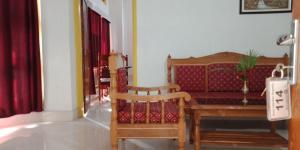 Hotel Jahnabee Regency, Hotels  Bongaigaon - big - 7