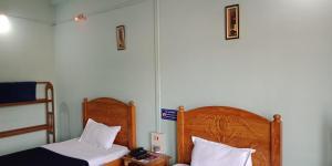 Hotel Jahnabee Regency, Hotels  Bongaigaon - big - 6