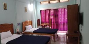 Hotel Jahnabee Regency, Hotels  Bongaigaon - big - 3