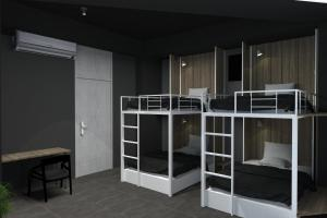 RS III Location Hostel