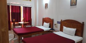 Hotel Jahnabee Regency, Hotels  Bongaigaon - big - 2