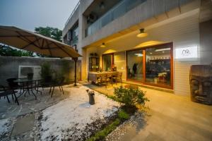 Timeless - Concept Guesthouse, Pensionen  Suzhou - big - 6