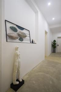 Timeless - Concept Guesthouse, Pensionen  Suzhou - big - 16