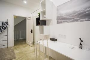 Timeless - Concept Guesthouse, Pensionen  Suzhou - big - 17